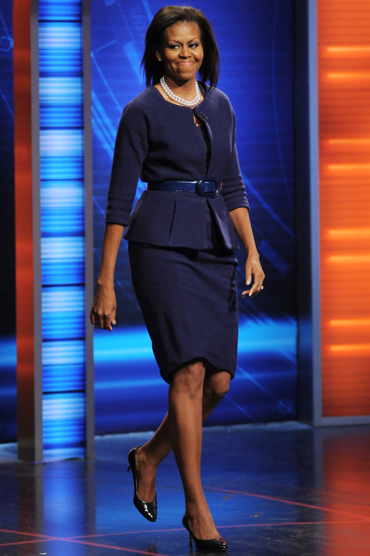 Vivienne Westwood Criticises Michelle Obama's Style ... K Michelle 2013 Body