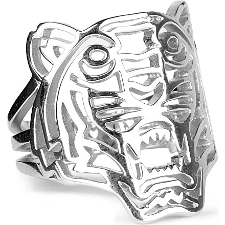kenzo tiger ring 171 fashionandstylepolice