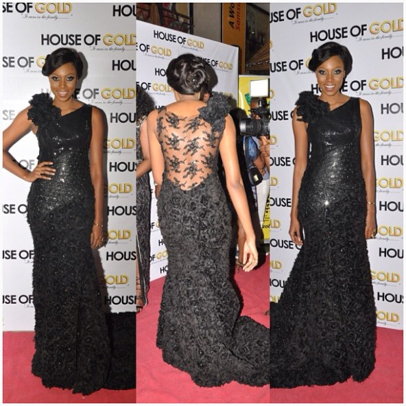 Yvonne-Nelson-House-Of-Gold