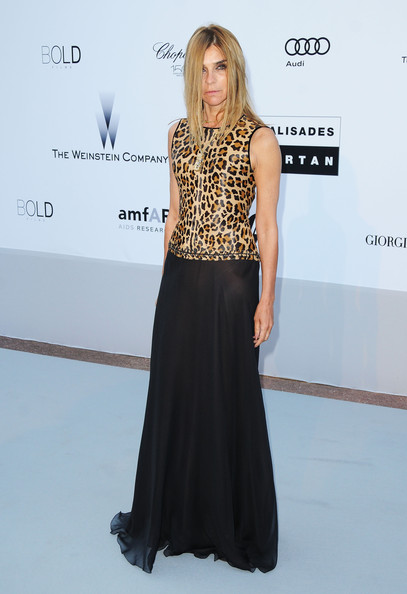 Carine+Roitfeld+Dresses+Skirts+Evening+Dress+OlFIdAoWwZ1l