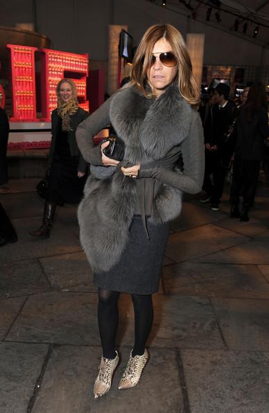 Carine+Roitfeld+Outerwear+Fur+Coat+dLMTVdEHXUtl
