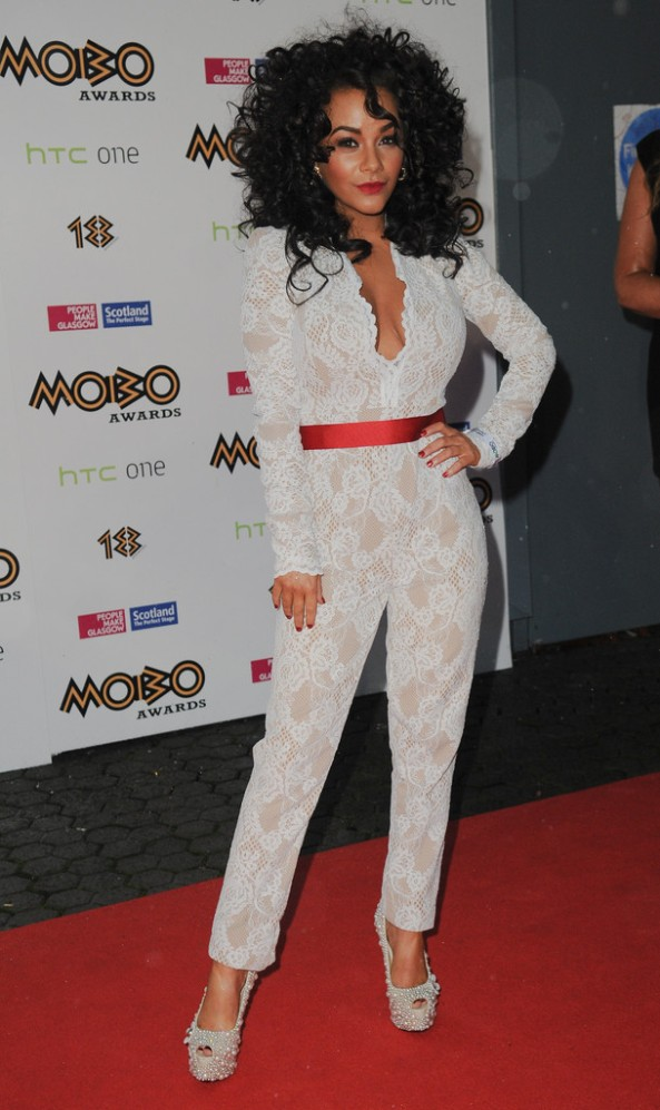 chelsee-healy-18th-annual-mobo-awards-glasgow-scotland