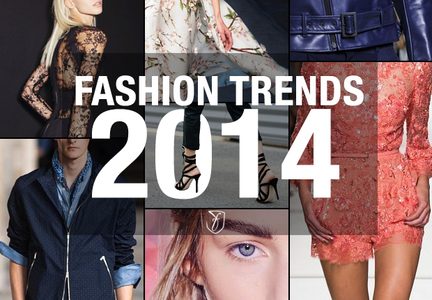 2014 Fashion Trends Hitting The Jackpot Fashionandstylepolice