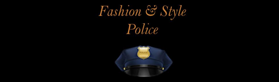 fashionandstylepolice