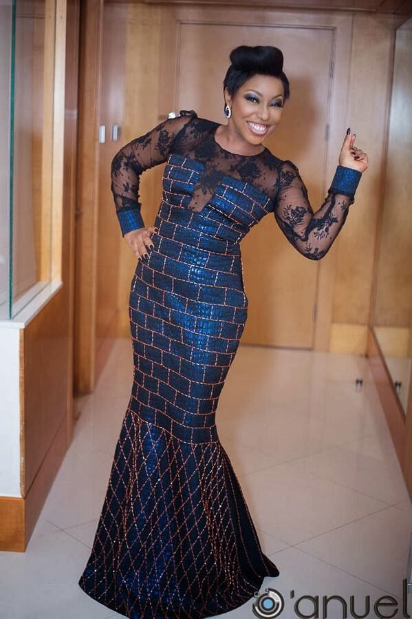 Rita Dominic The Style Icon Fashionandstylepolice
