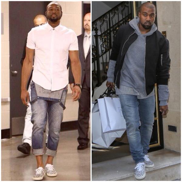 Kanye West Fashionandstylepolice