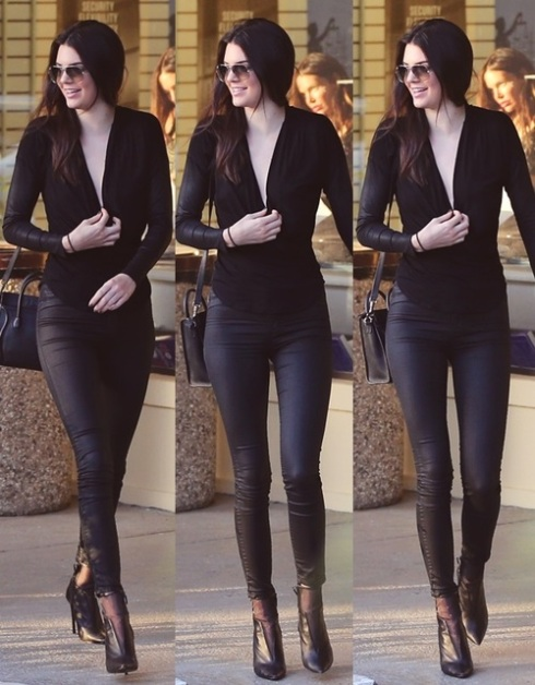Kendall Jenner The Style Icon Fashionandstylepolice Fashionandstylepolice