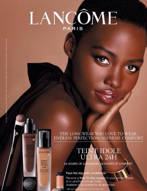 lupita-nyongo-first-advertising-for-lancome