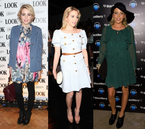 lydia bright style icon 3
