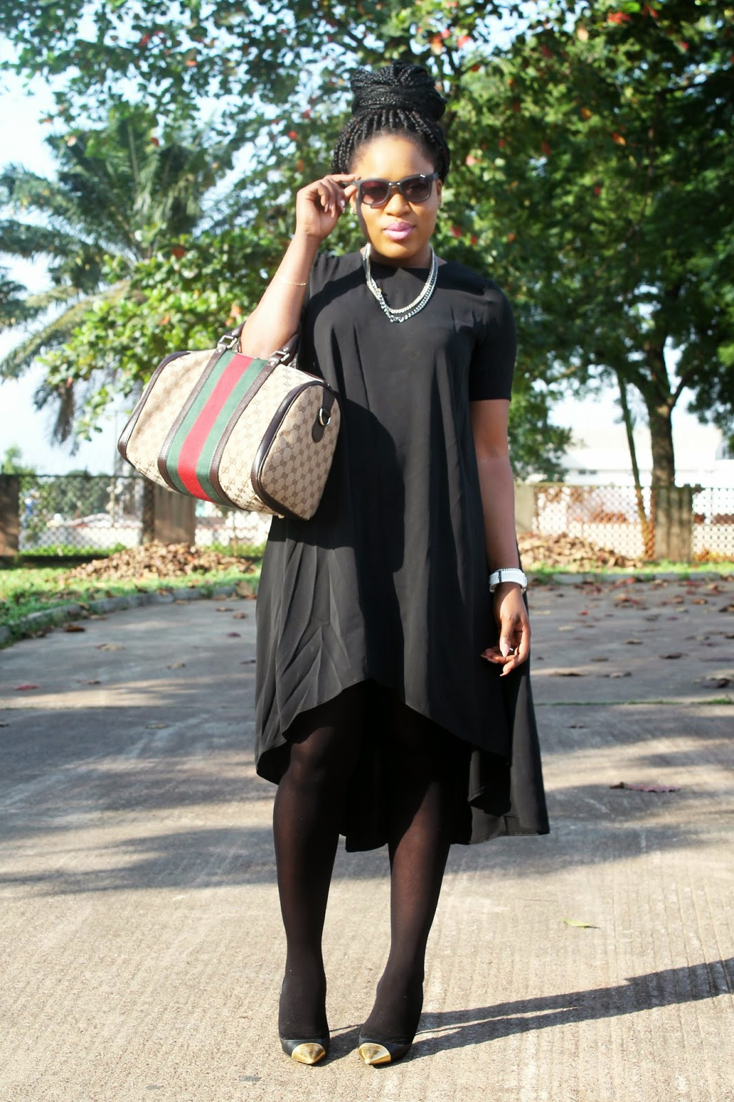 Nigerian Police Fashion And Style