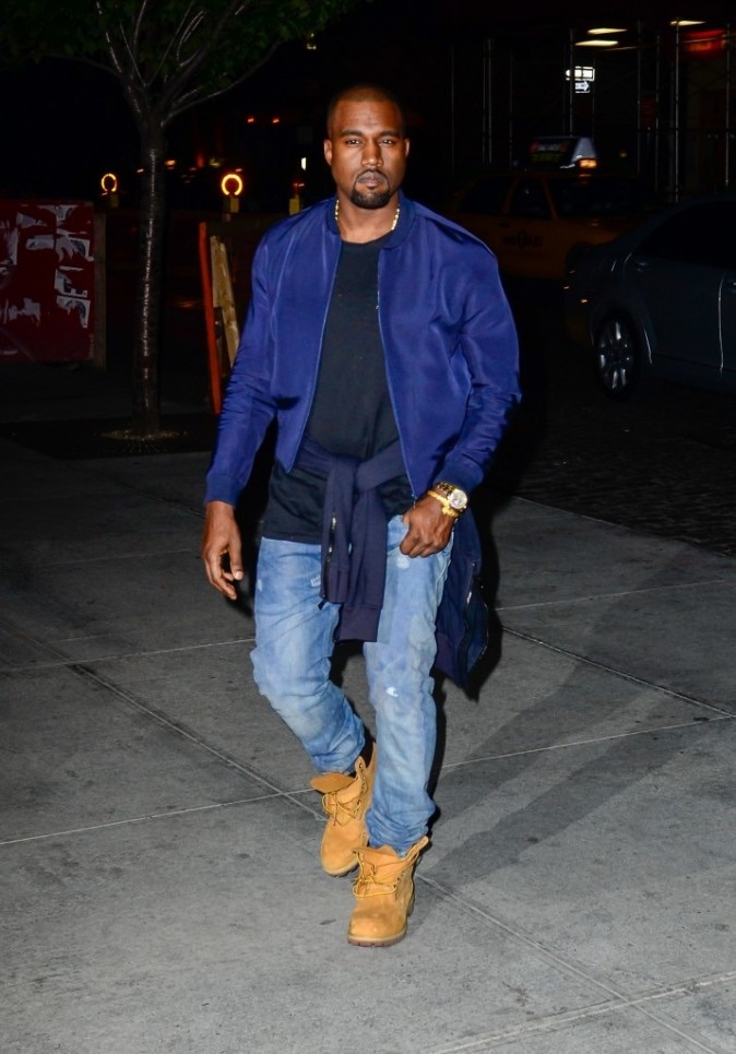 Outfit Love I West It Kanye