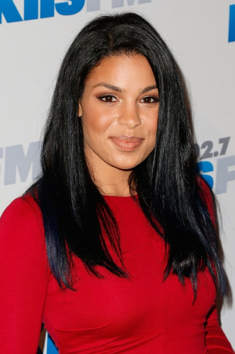 JORDIN SPARKS at KIIS FM's Jingle Ball