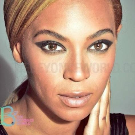 Beyoncé'