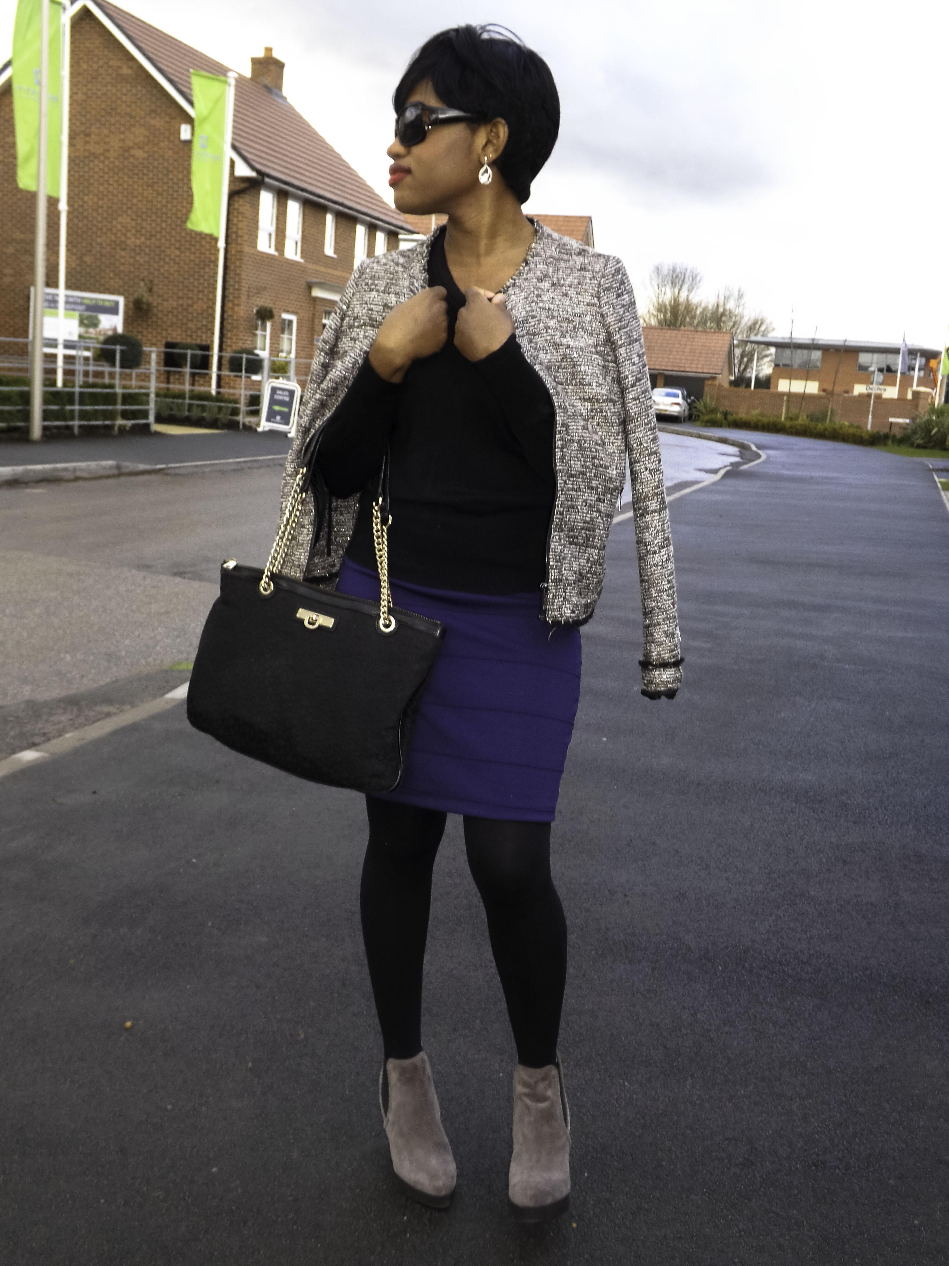 Nicki Minaj Wears See Through Tights Dscf1574