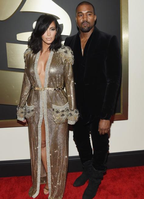 kim-kardashian-kanye-west-grammys-0
