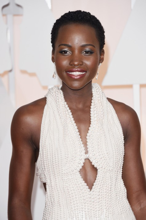 Lupita+Nyong+o+Arrivals+87th+Annual+Academy+cdcRdDavA2Rx