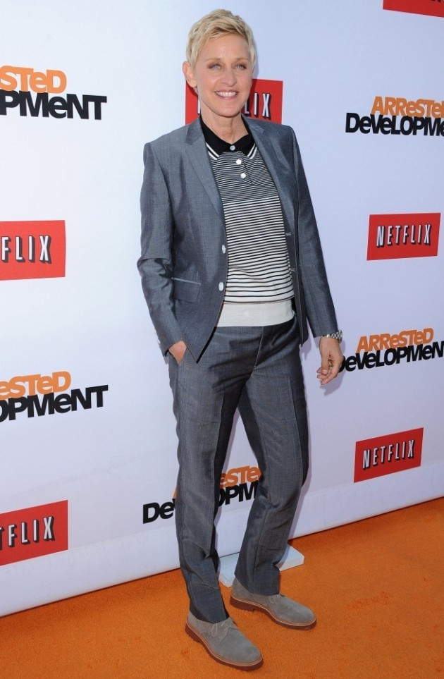 Ellen+DeGeneres+Suits+Pantsuit+CBVSDYOZtJBx