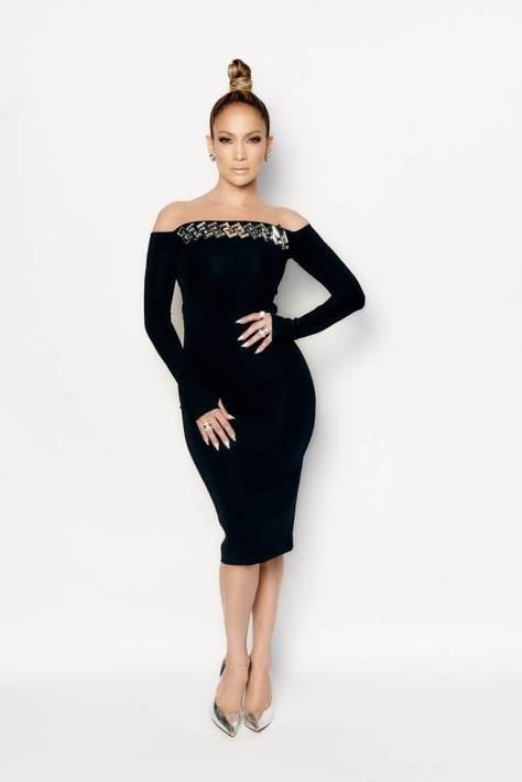 Jennifer Lopez In David Koma Fashionandstylepolice Fashionandstylepolice