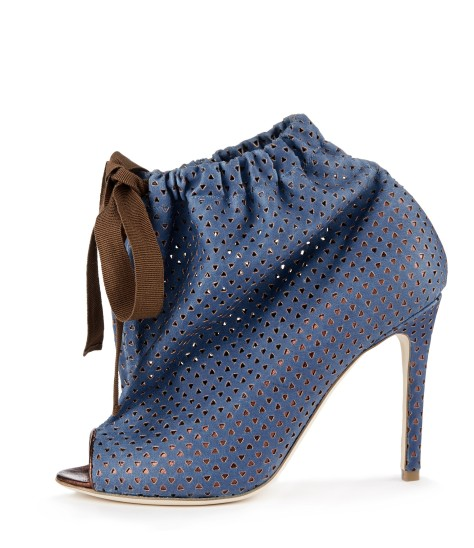 Open Toe Bootie_Side