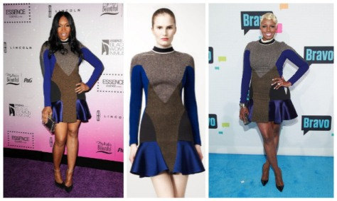 who-wore-it-better-marlo-hampton-nene-leakes-stella-mccartney-dress