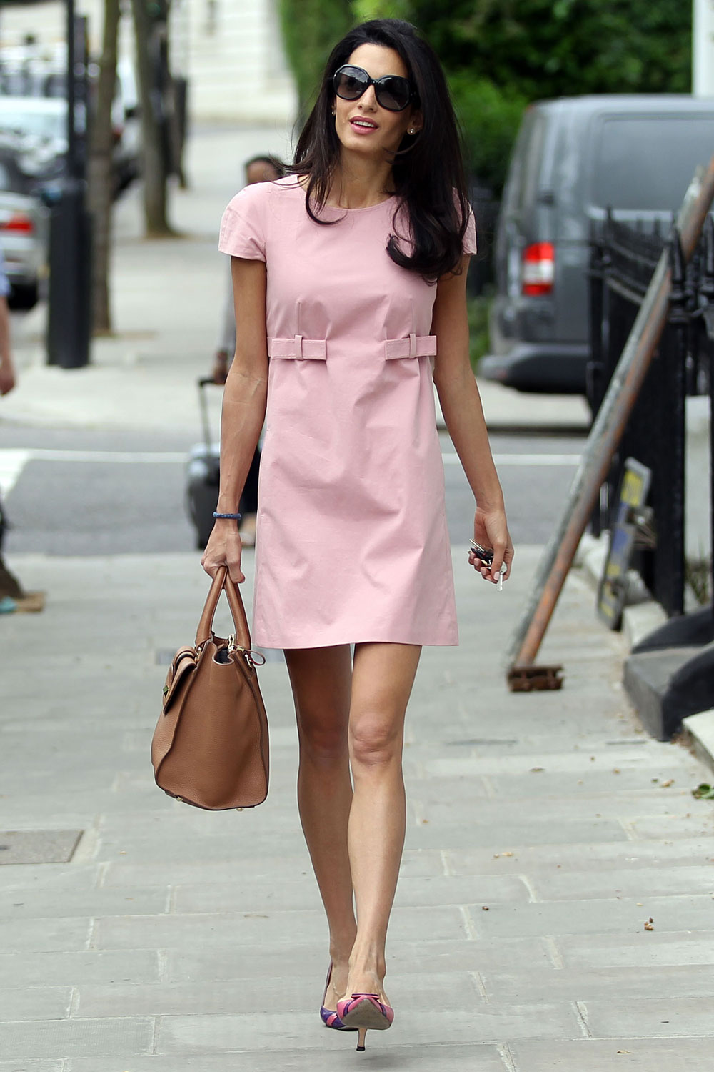 The Style Icon Amal Clooney Fashionandstylepolice