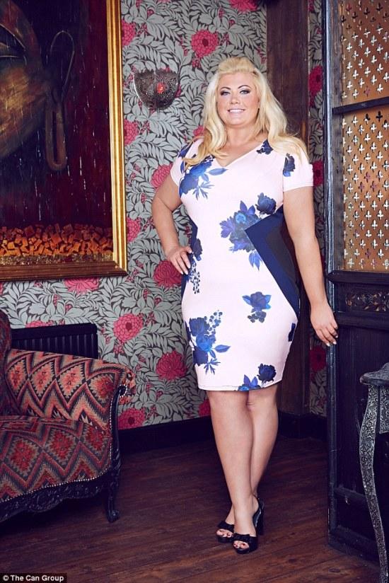 Gemma Collins Workwear