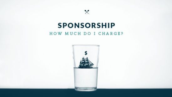 How Much To Charge For Sponsored Post