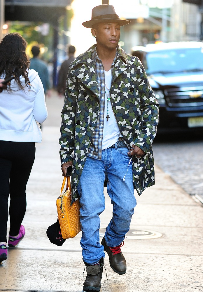 fashion criminal � pharrell williams 171 fashionandstylepolice