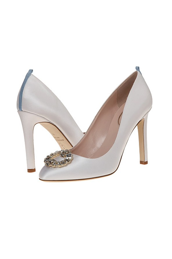 Sarah Jessica Parker Wedding Shoe Collection ...