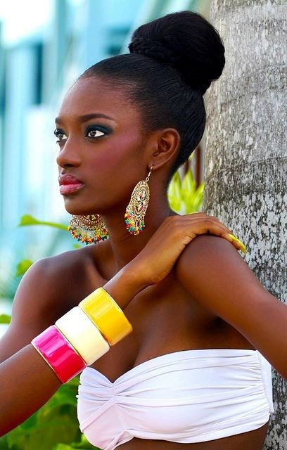 Black Skin