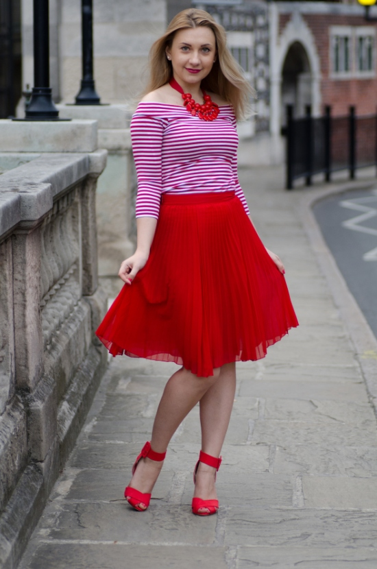 Fashion style in london
