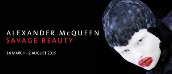 McQueen Savage Beauty