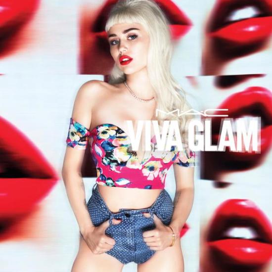 Miley-Cyrus-for-Viva-L-Glam-Campaign-BellaNaija-July2015