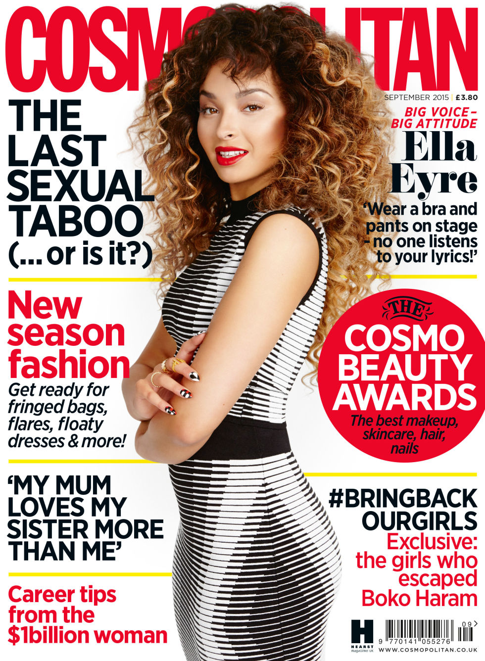 Writing for women's magazines uk