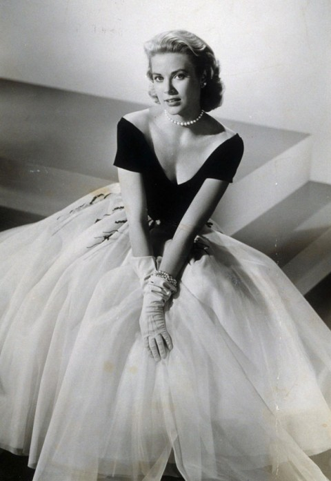 The Style Icon Grace Kelly Fashionandstylepolice Fashionandstylepolice