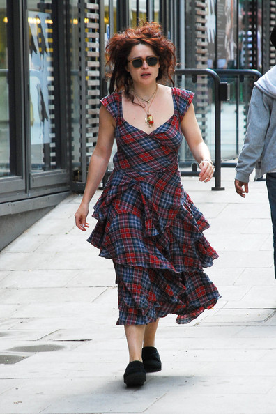 Helena Bonham-Carter: This is one of the best parts I've ever played
