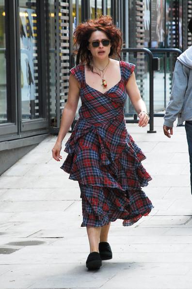Fashion Criminal: Helena Bonham Carter ... Helena Bonham Carter