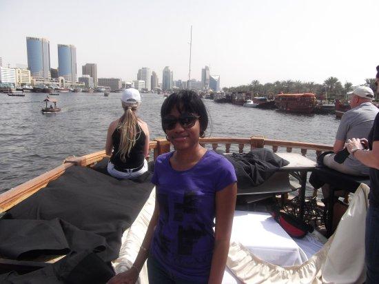 UAE Holiday