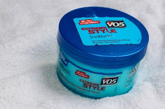 VO5 Extreme Style