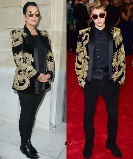 Celebrity Style Who Wore It Better