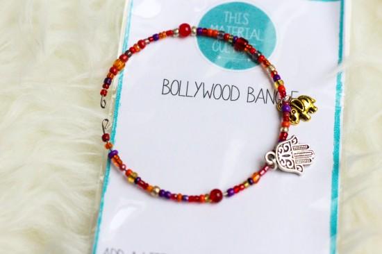 Material Culture Bangle