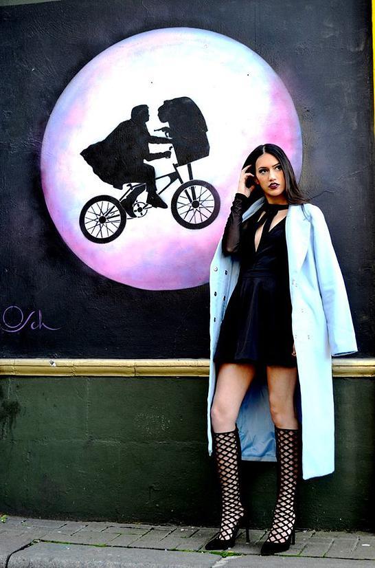 Ana Fashion Diva