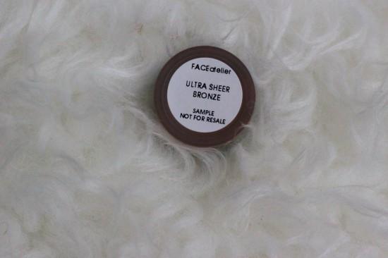 Ultra Sheer Blush