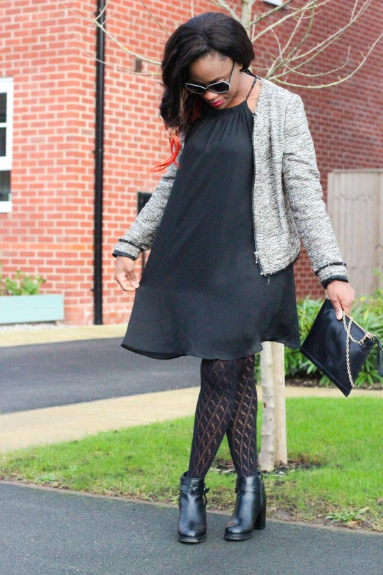 Luxemme Outfit Post