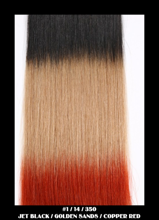 Remy Weave Hair Extension
