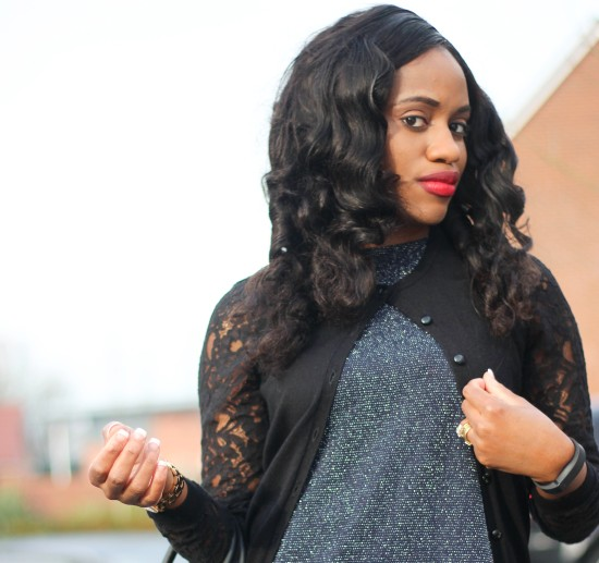 Beauty Blogger UK Image