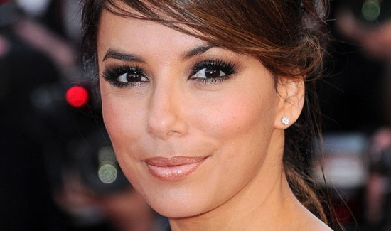 Eva Longoria Beauty Image