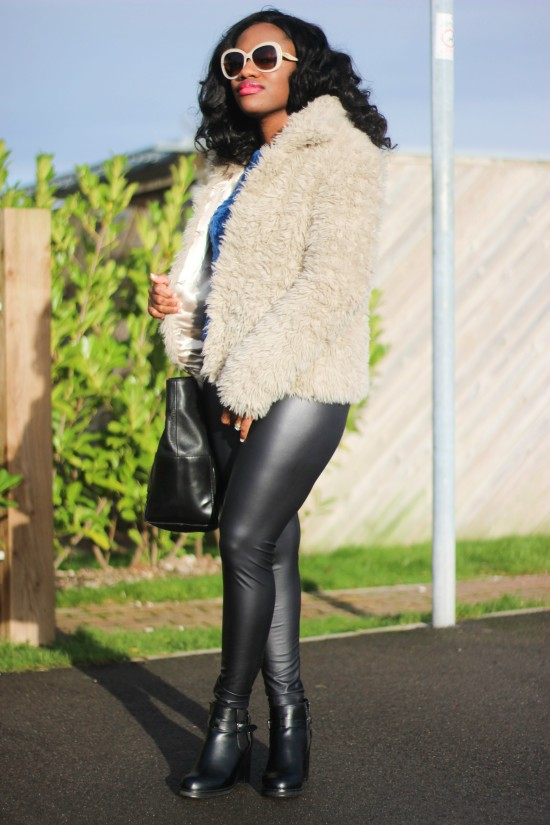 Outfit Post January 2016
