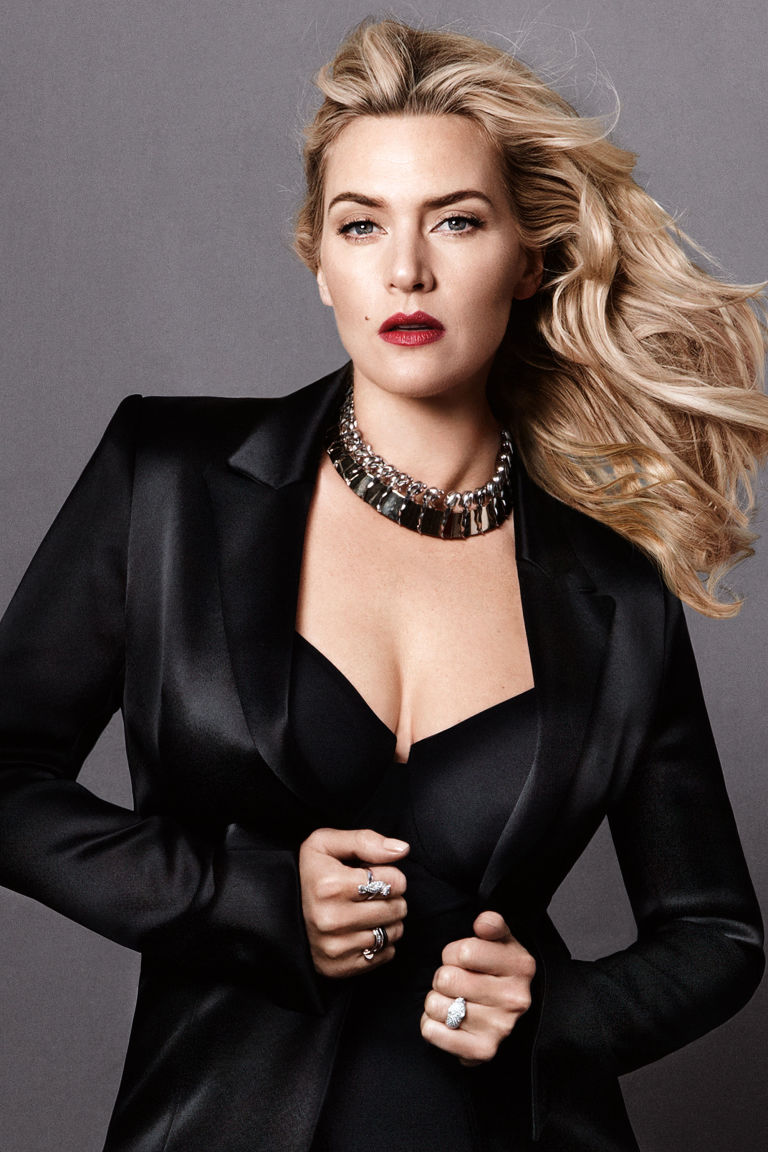Beauty Muse – Kate Winslet « fashionandstylepolice Kate Winslet