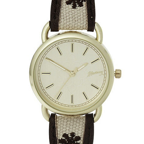 Mantaray Ladies Watch Image